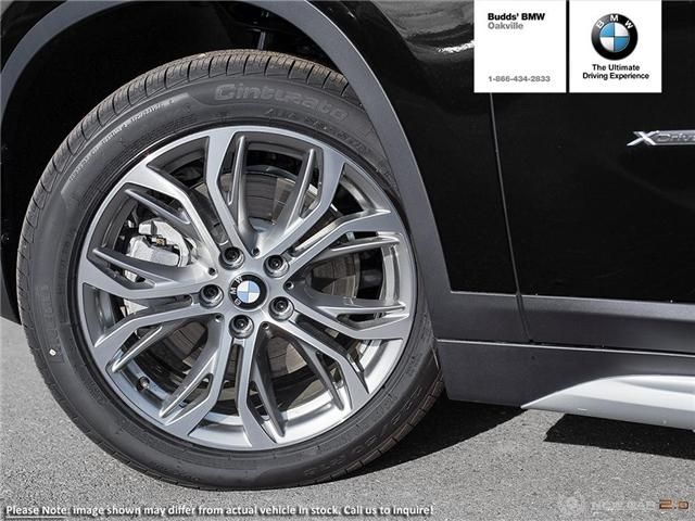 2018 BMW X1 xDrive28i (Stk: T944991) in Oakville - Image 8 of 11