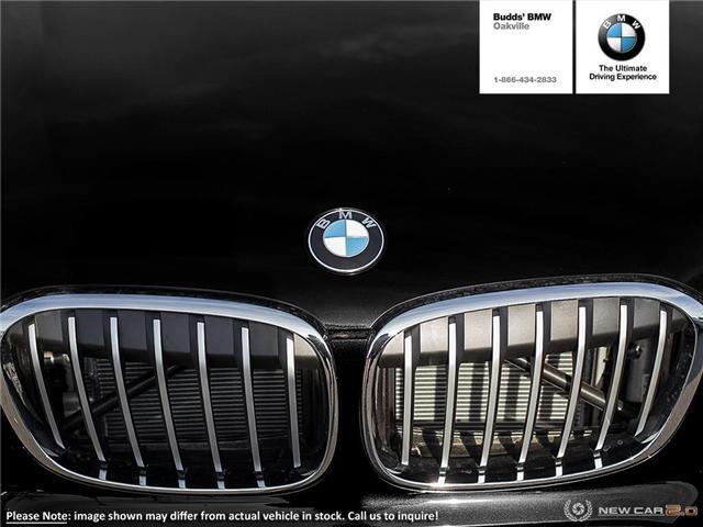 2018 BMW X1 xDrive28i (Stk: T944991) in Oakville - Image 9 of 11