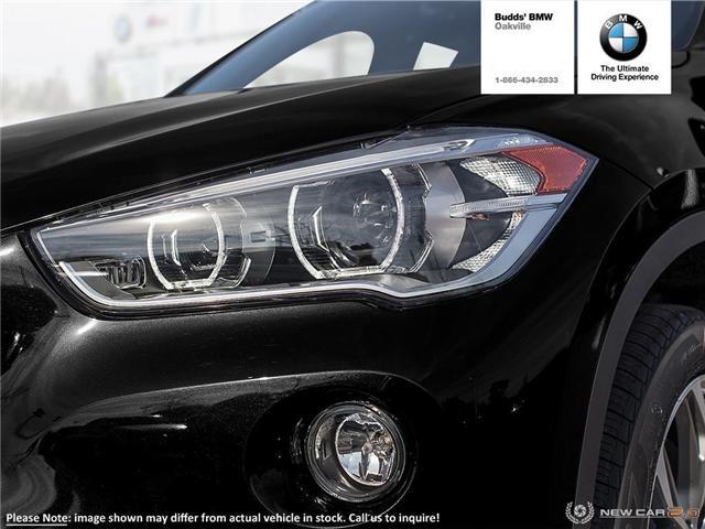 2018 BMW X1 xDrive28i (Stk: T944991) in Oakville - Image 10 of 11
