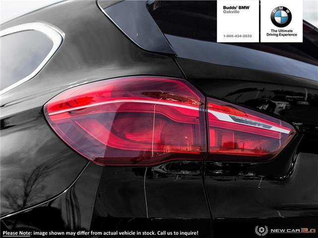 2018 BMW X1 xDrive28i (Stk: T944991) in Oakville - Image 11 of 11