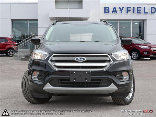 2018 Ford Escape SE (Stk: ES18507) in Barrie - Image 2 of 27
