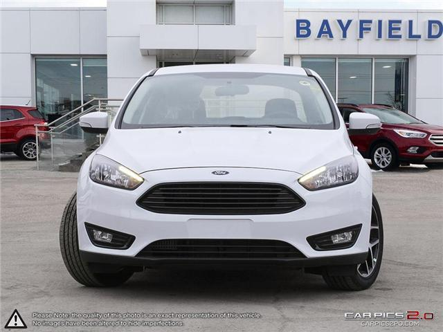 2018 Ford Focus SE (Stk: FC18686) in Barrie - Image 2 of 27