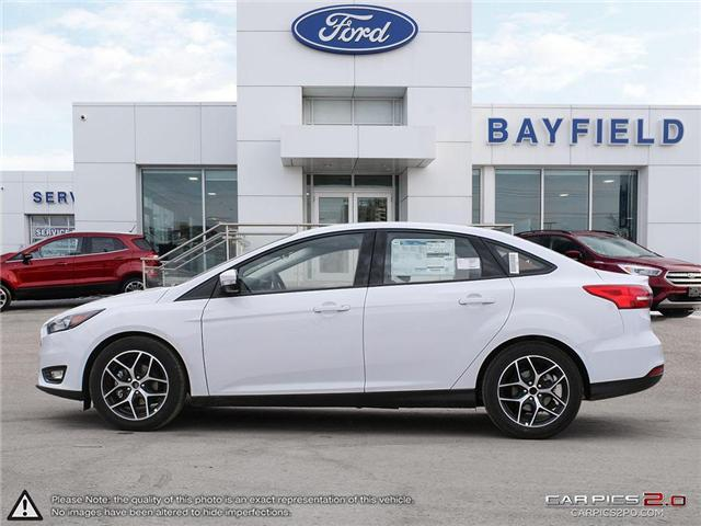 2018 Ford Focus SE (Stk: FC18686) in Barrie - Image 3 of 27