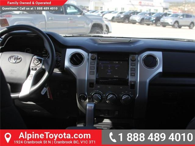2018 Toyota Tundra  (Stk: X710552) in Cranbrook - Image 9 of 17