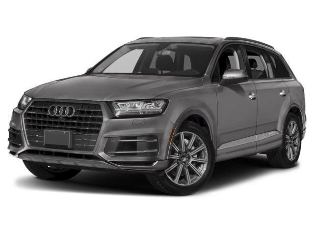 2018 Audi Q7 3.0T Komfort (Stk: A10925) in Newmarket - Image 1 of 9