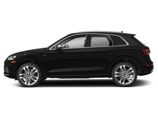 2018 Audi SQ5 3.0T Progressiv (Stk: A10994) in Newmarket - Image 2 of 9