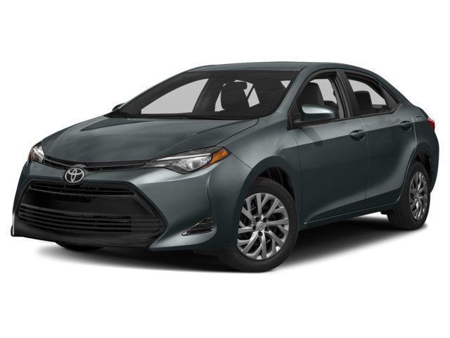 2018 Toyota Corolla