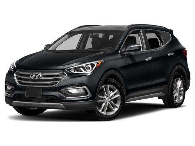 2018 Hyundai Santa Fe Sport  (Stk: SF87637) in Edmonton - Image 1 of 9