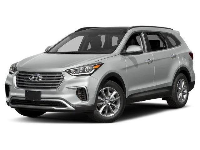 2018 Hyundai Santa Fe XL  (Stk: SX88687) in Edmonton - Image 1 of 9
