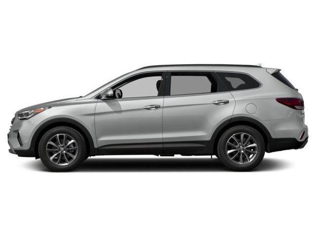 2018 Hyundai Santa Fe XL  (Stk: SX88687) in Edmonton - Image 2 of 9