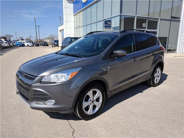 2014 Ford Escape SE (Stk: 85004A) in Goderich - Image 1 of 19