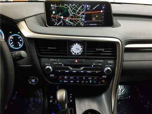 2016 Lexus RX 350 Base (Stk: 187094) in Kitchener - Image 4 of 23