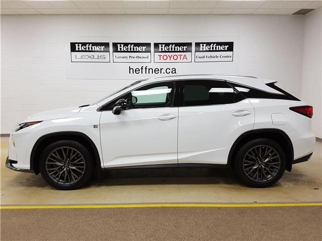 2016 Lexus RX 350 Base (Stk: 187094) in Kitchener - Image 5 of 23