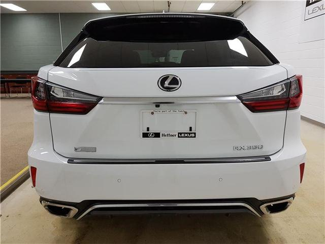 2016 Lexus RX 350 Base (Stk: 187094) in Kitchener - Image 8 of 23
