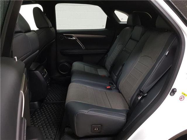 2016 Lexus RX 350 Base (Stk: 187094) in Kitchener - Image 20 of 23