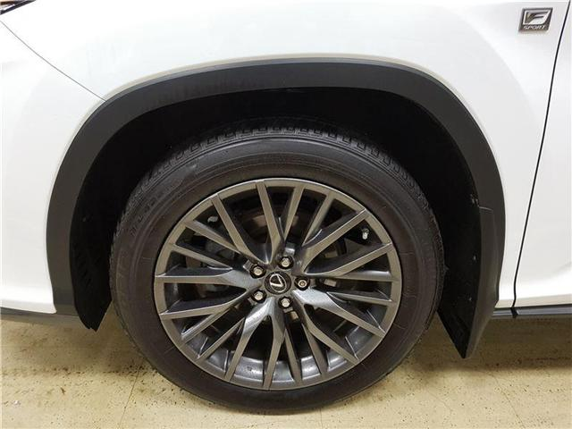 2016 Lexus RX 350 Base (Stk: 187094) in Kitchener - Image 23 of 23
