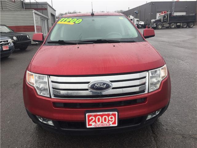 2009 Ford Edge SEL (Stk: 2330) in Kingston - Image 2 of 15