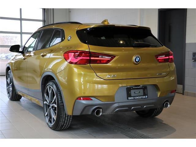 2018 BMW X2 xDrive28i (Stk: 8162) in Kingston - Image 2 of 13