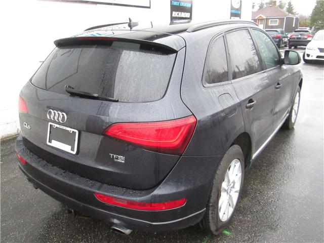 2014 Audi Q5 2.0 Komfort (Stk: 171662) in Richmond - Image 3 of 13