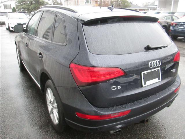 2014 Audi Q5 2.0 Komfort (Stk: 171662) in Richmond - Image 5 of 13