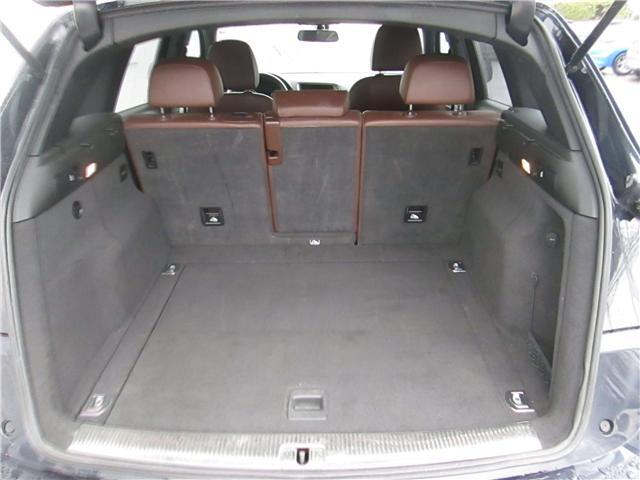 2014 Audi Q5 2.0 Komfort (Stk: 171662) in Richmond - Image 9 of 13