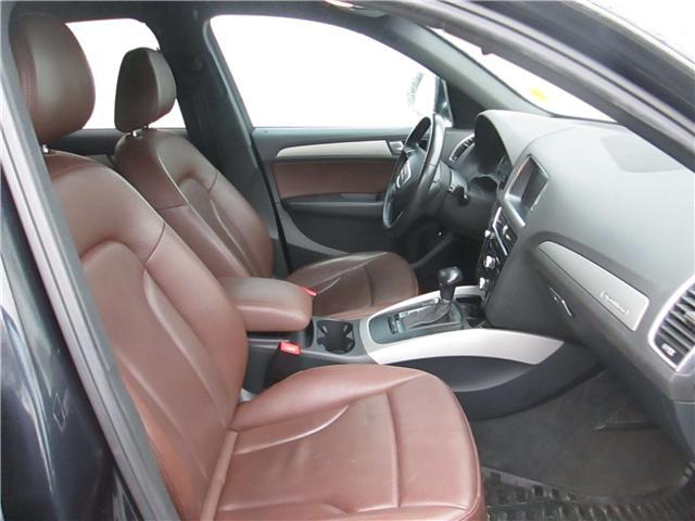 2014 Audi Q5 2.0 Komfort (Stk: 171662) in Richmond - Image 10 of 13