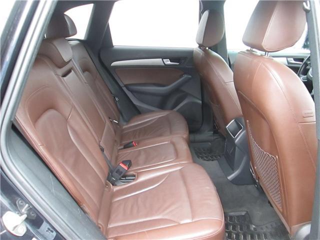 2014 Audi Q5 2.0 Komfort (Stk: 171662) in Richmond - Image 11 of 13