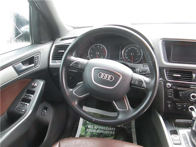2014 Audi Q5 2.0 Komfort (Stk: 171662) in Richmond - Image 12 of 13