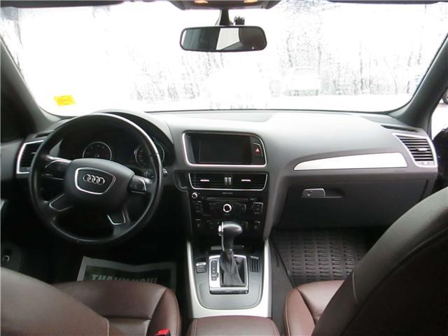 2014 Audi Q5 2.0 Komfort (Stk: 171662) in Richmond - Image 13 of 13