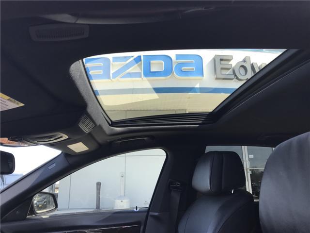 2011 BMW 750i xDrive (Stk: 20989) in Pembroke - Image 7 of 11