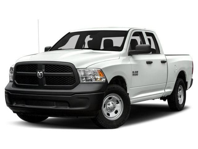 2018 RAM 1500 ST (Stk: JS294763) in Mississauga - Image 1 of 9