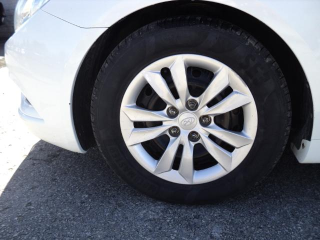 2011 Hyundai Sonata GL (Stk: B179896) in Walkerton - Image 3 of 14