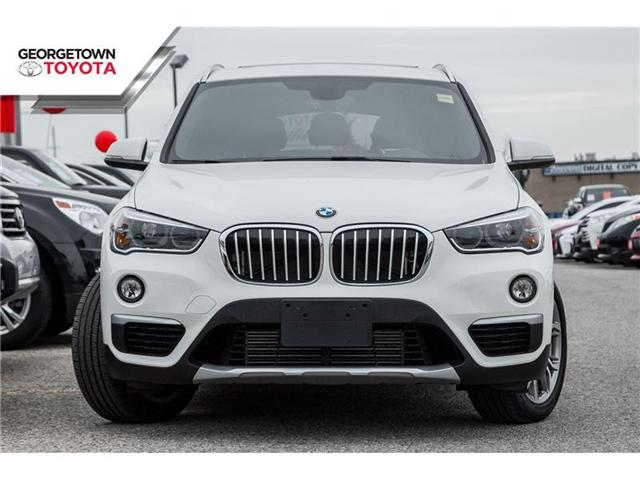 2018 BMW X1 xDrive28i (Stk: 18-92629GR) in Georgetown - Image 2 of 21