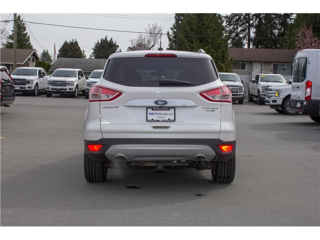 2014 Ford Escape Titanium (Stk: 8FU2821A) in Surrey - Image 6 of 29