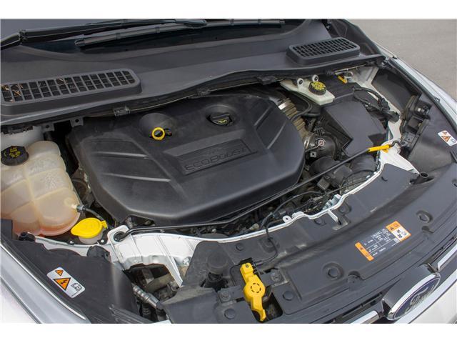 2014 Ford Escape Titanium (Stk: 8FU2821A) in Surrey - Image 9 of 29