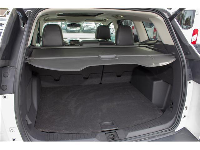 2014 Ford Escape Titanium (Stk: 8FU2821A) in Surrey - Image 10 of 29