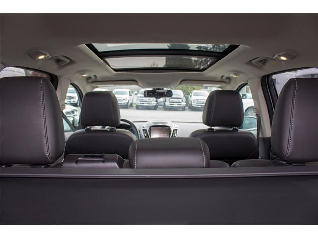2014 Ford Escape Titanium (Stk: 8FU2821A) in Surrey - Image 11 of 29