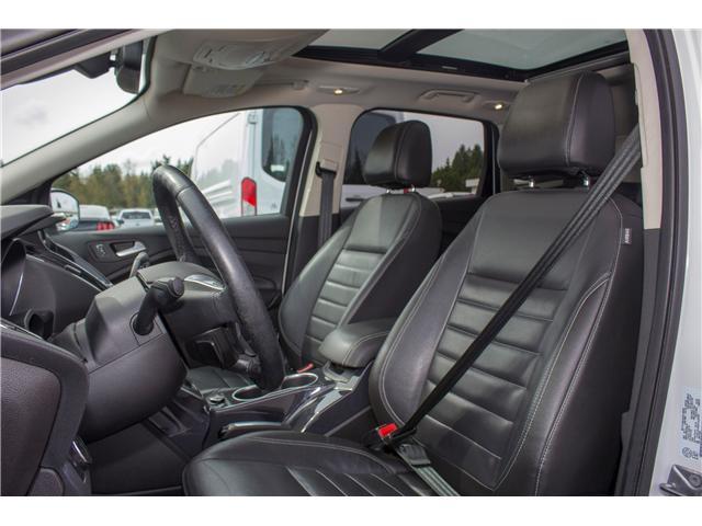 2014 Ford Escape Titanium (Stk: 8FU2821A) in Surrey - Image 12 of 29