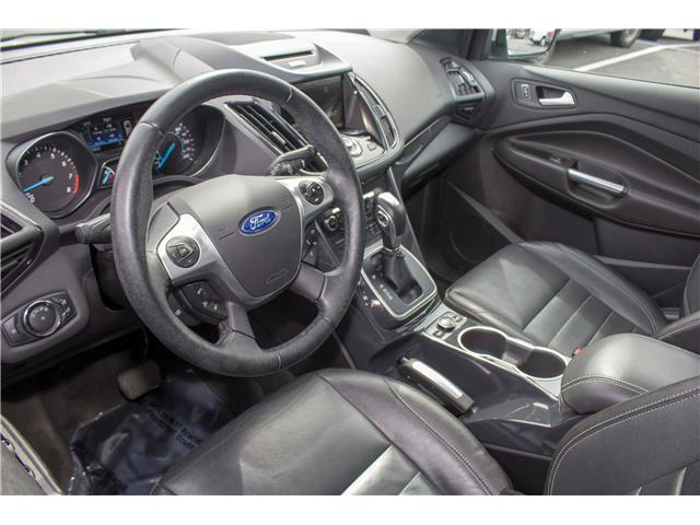 2014 Ford Escape Titanium (Stk: 8FU2821A) in Surrey - Image 13 of 29