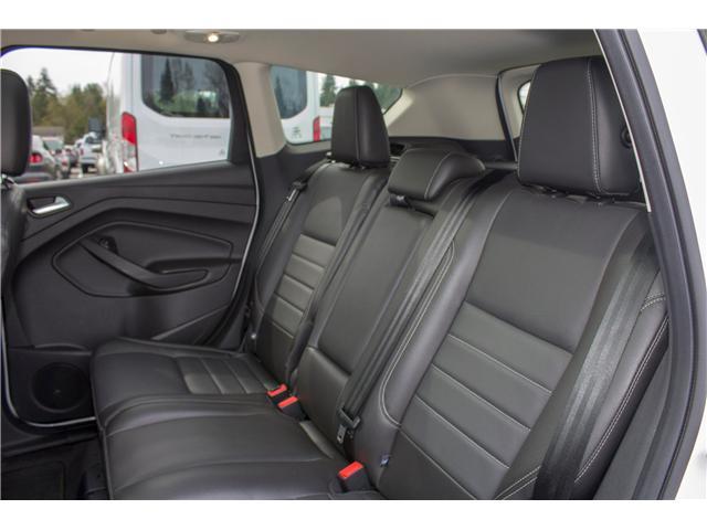 2014 Ford Escape Titanium (Stk: 8FU2821A) in Surrey - Image 14 of 29