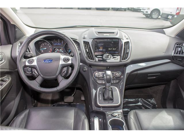 2014 Ford Escape Titanium (Stk: 8FU2821A) in Surrey - Image 15 of 29