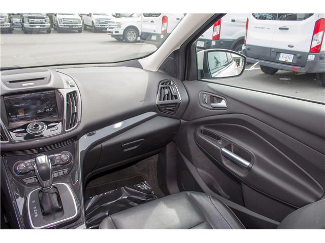2014 Ford Escape Titanium (Stk: 8FU2821A) in Surrey - Image 16 of 29