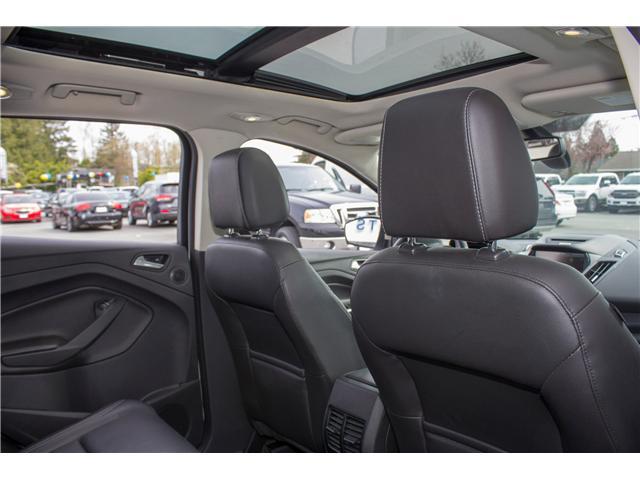 2014 Ford Escape Titanium (Stk: 8FU2821A) in Surrey - Image 17 of 29