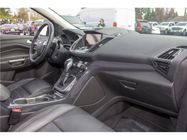 2014 Ford Escape Titanium (Stk: 8FU2821A) in Surrey - Image 18 of 29