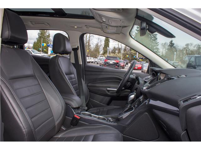 2014 Ford Escape Titanium (Stk: 8FU2821A) in Surrey - Image 19 of 29