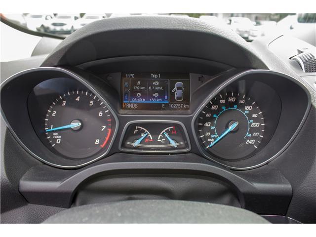 2014 Ford Escape Titanium (Stk: 8FU2821A) in Surrey - Image 22 of 29