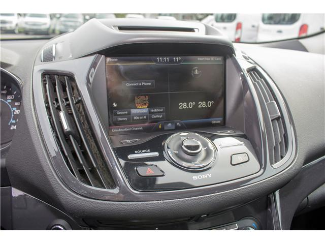 2014 Ford Escape Titanium (Stk: 8FU2821A) in Surrey - Image 23 of 29