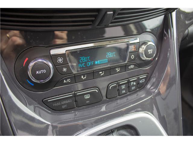 2014 Ford Escape Titanium (Stk: 8FU2821A) in Surrey - Image 26 of 29