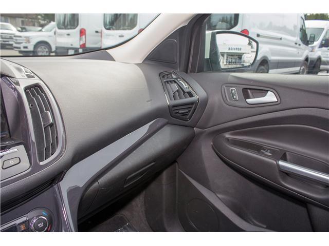 2014 Ford Escape Titanium (Stk: 8FU2821A) in Surrey - Image 28 of 29