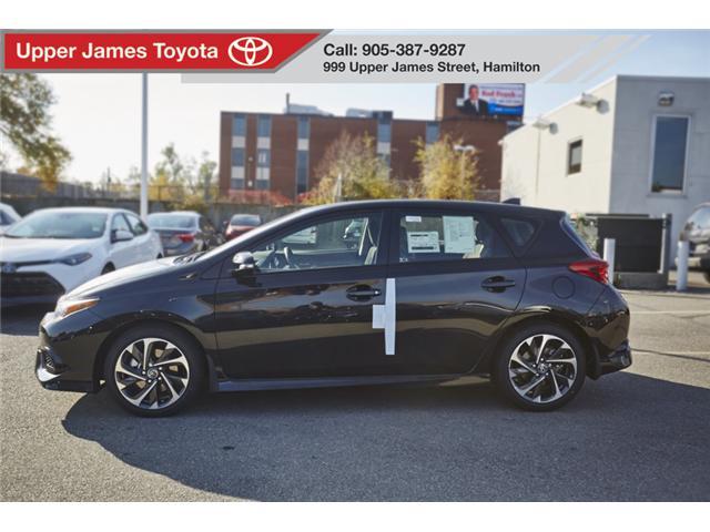 2018 Toyota Corolla iM Base (Stk: 180589) in Hamilton - Image 2 of 12
